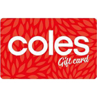 Coles Gift Cards