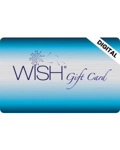 Wish $500 Digital Gift Card (delivered by email)